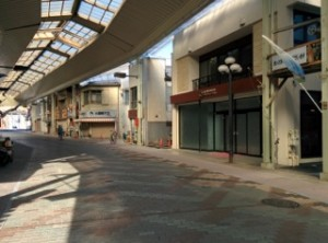 Maebashi_shopping_arcade